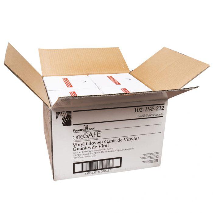 Clear-Vinyl-Box